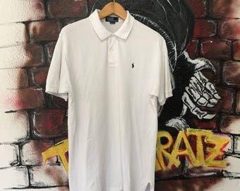 Vintage Ralph Lauren Polo Shirt