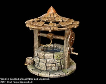 TOWN WELL