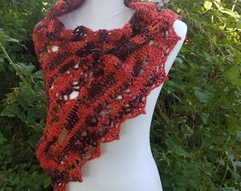 Crochet Wrap/Shawl