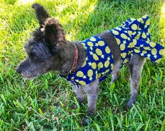 Sydney Sun Suit,Dog Bathing Suit, Swim Suit Pet Wear (Please read below on how to order your custom Sun Suit) Two photos to view