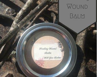 Healing Wound Balm