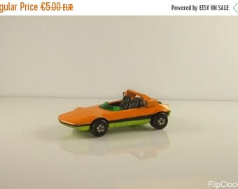 CLEARANCE 75% DISCOUNT Matchbox Speedkings, K-31 Bertone, green/orange