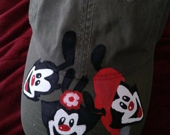 Animaniacs hat