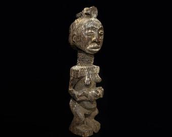 Benalulua Maternity Figure - D.R. Congo - Free Shipping Worldwide