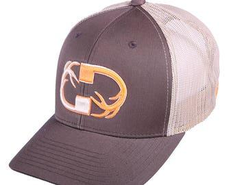 GIMMEDAT Antler Up Trucker Hat - Free Shipping!