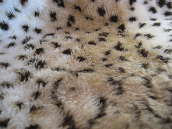 Animal Print Snow Leopard Iii From Abbeyhillsupply On