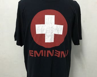 Eminem hiphop rap t shirt