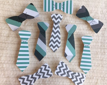 Dont Say Baby Game / Baby Shower Game / Baby Boy / Baby Girl / Little Mister Baby Shower / Clothes Pin Baby Shower Game /