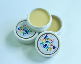 Bennett Brothers Balm - Original Lip & Body Balm - 100% of profits donated to Dana-Farber Cancer Institute!