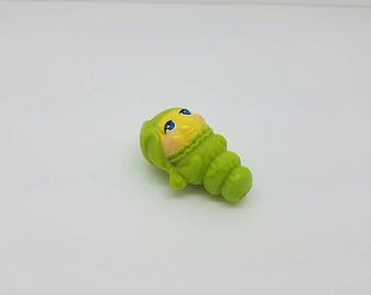 Miniature Glo Glow Worm Playskool