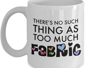 Funny Sewing Coffee Mug - Sewing Mug For Women - Quilter Coffee Mug - Sew Mug - Sewing Lovers Gift - Sew Gift - Quilt Mug - Gift For Quilter