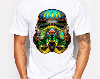 Storm Trooper Men's T-Shirt