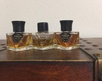 Vintage Gems Natures Dew perfume set
