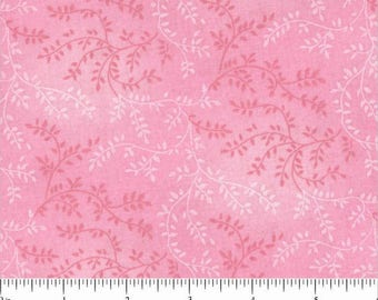 "108"" Quilt Backing Light Pink on Pink"