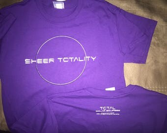 Youth Total Eclipse Shirts