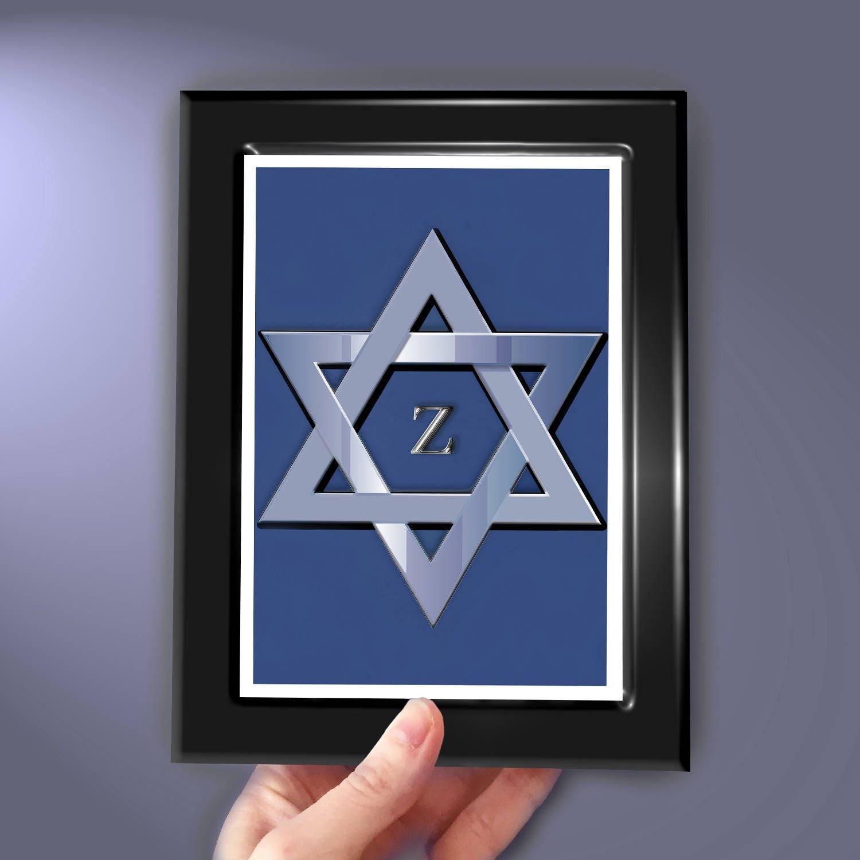 25 Chanukah Fine Art Postcards 25 Chanukah Framable Cards Chanukah