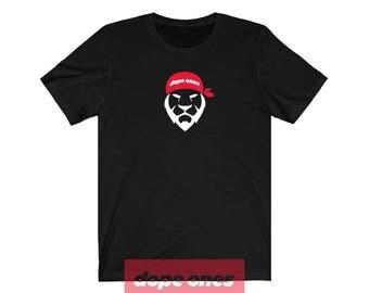 Lion Clothing, 90s Hip Hop Clothing, Animal Kingdom, Dope Apparel, Streetwear, Rock, Hip Hop, Indie, Skater, Cool, Dope Ones™ UT001-03
