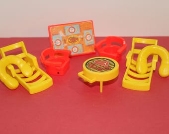 Fisher Price Play Family House Boat
