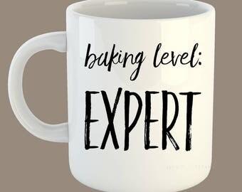 Baking Level: EXPERT