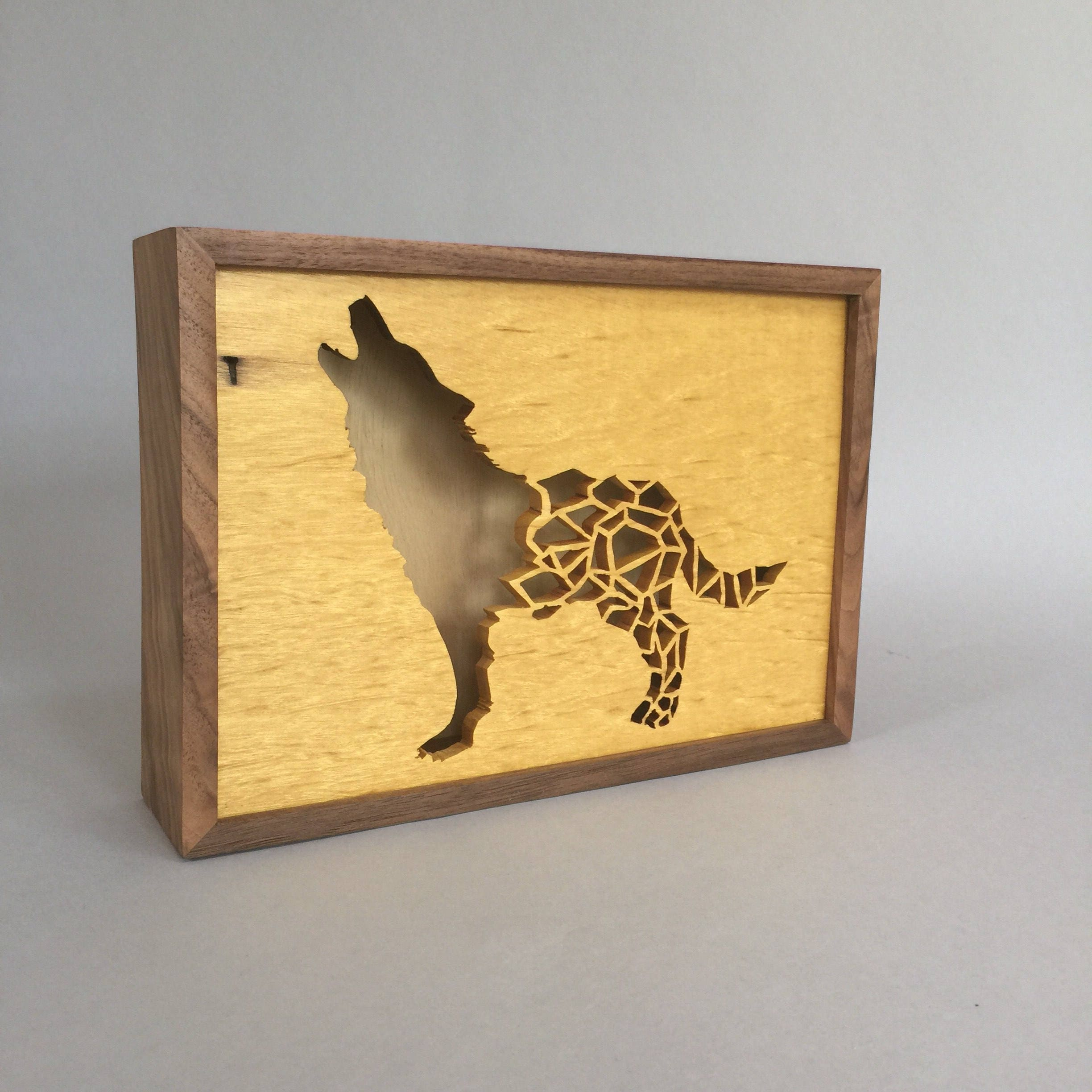 Beautiful Scroll Saw Wall Art Images - Wall Painting Ideas ...