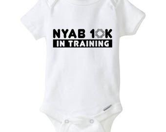 Hmong Nyab 10K In Training