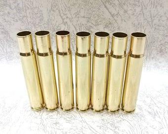 35 Whelen Brass-Reloading Brass Casings-35 Whelen Reloading Range Brass-.35 Whelen Rifle Brass for Reloading Bullets-25 Clean Bullet Casings