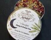 STARLYTE - Herbal Dream Tea