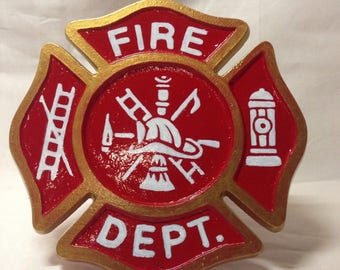 Fireman hitch cover