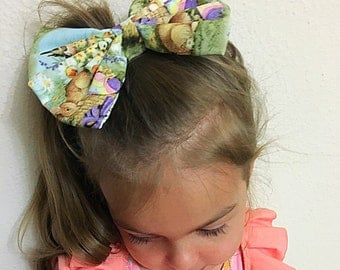 Easter Joy Bow.