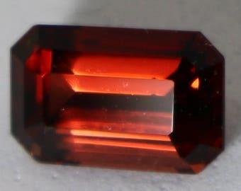Malaya Garnet 2.65ct