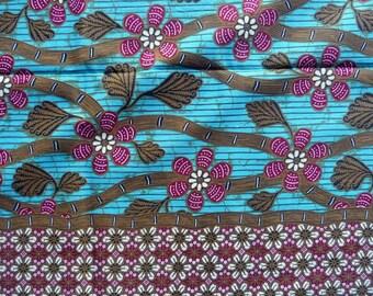 Batik Print Indonesia