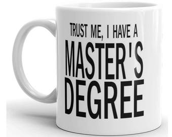 how to get a masters degree