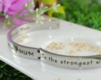 Silver Bangle, Handwritten Bangle, Hand Writing Bangle, Promise Bangle, Personalized Promise Bangle Silver ONLY 29