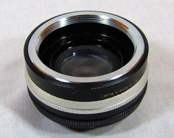 Vivitar Automatic Tele Converter 2x-1 Lens