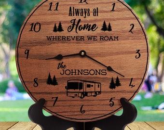 trailer coach etsy. Black Bedroom Furniture Sets. Home Design Ideas