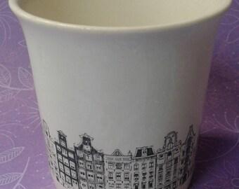 Villeroy, Boch, mug, Prinsengracht