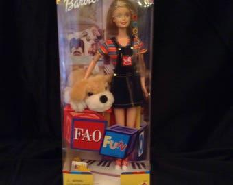 FAO Schwarz Barbie