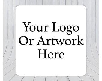 Logo Stickers, Custom design stickers, Personalised labels, Custom labels, Business logo stickers, Personalized stickers