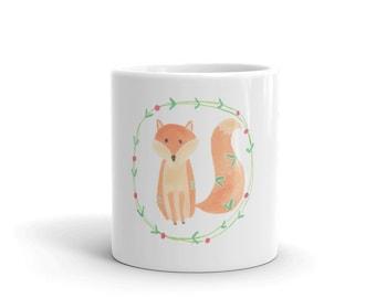 Litte Fox Mug