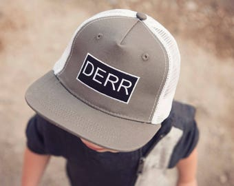 The DERR Snapback