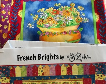 French Brights by Sue Zipkin