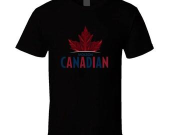 Molson Canadian Beer T Shirt