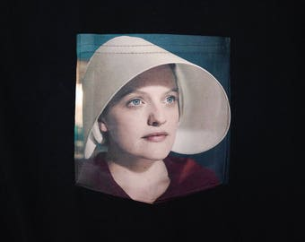 The Handmaid's Tale - Offred - Pocket T-Shirt