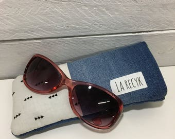 Case, sunglasses, glasses case