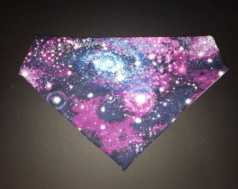 The Galactica bandana