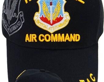 Tactical Air Command, TAC, cap