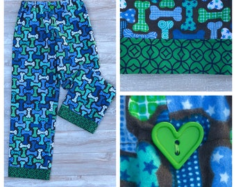 Pajamas for Dog Lovers