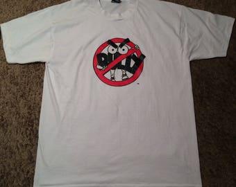 Vintage No Bullying t-shirt