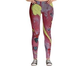 DRD2 Ladies Leggings Style #12