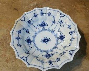Royal Copenhagen Denmark China bowl
